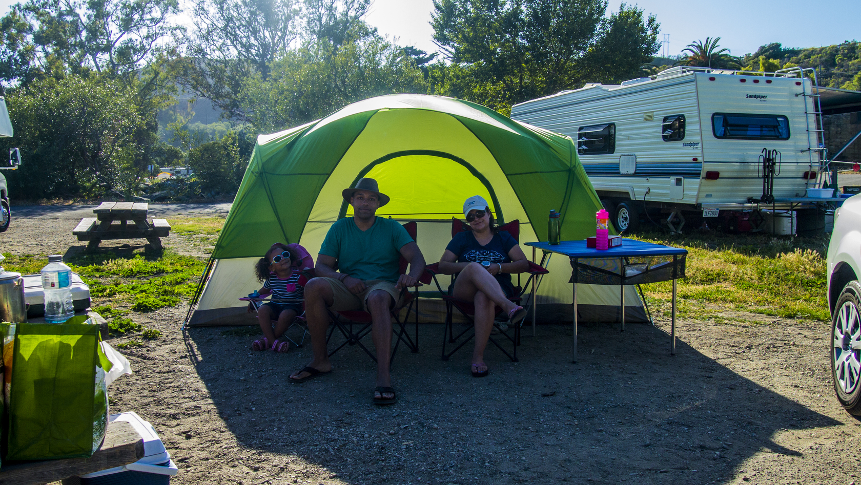 The Importance of Organized Lists for Camping Supplies
