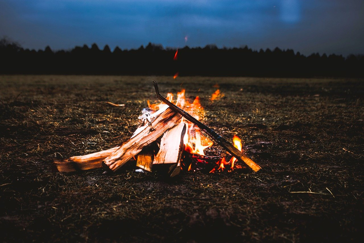 How to Find the Ideal Campsite for Your Next Camping Event
