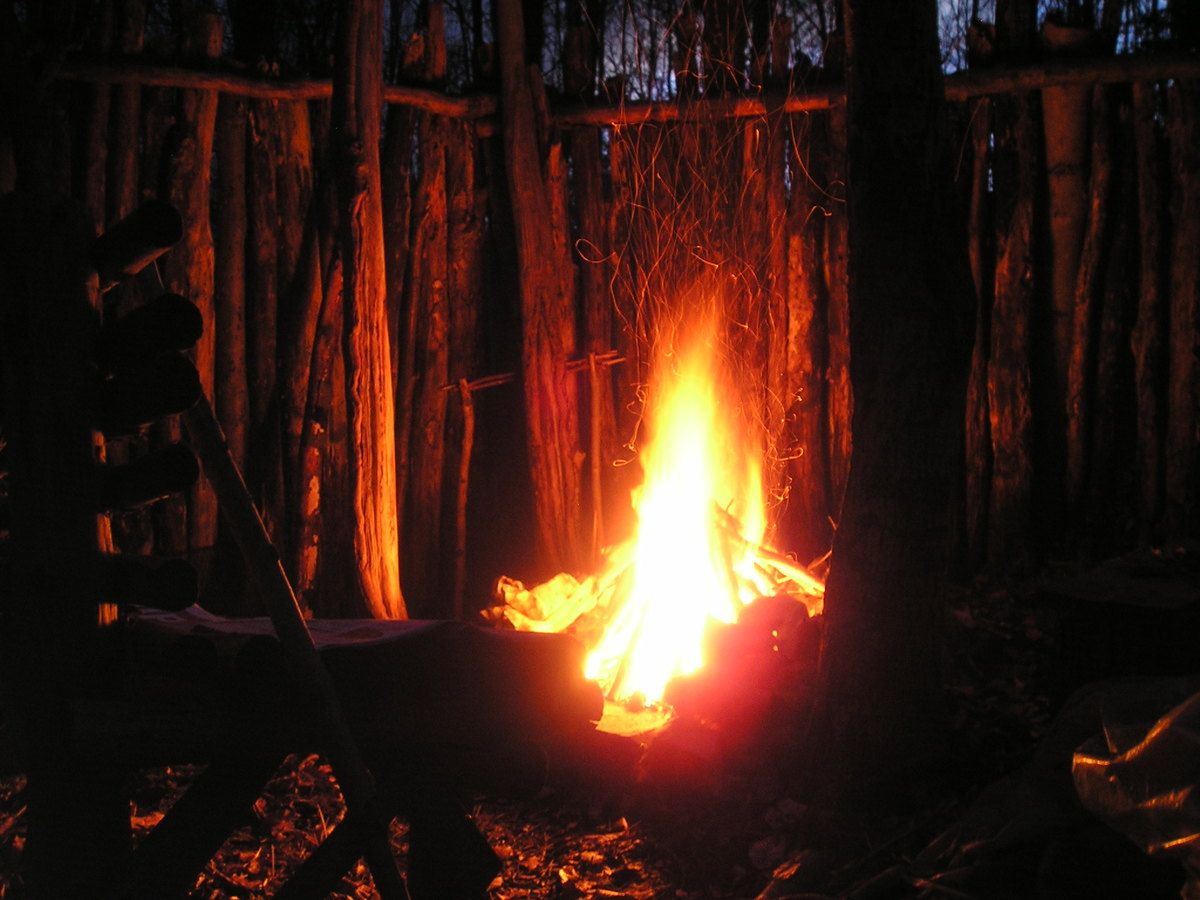 Campfire Tips Every Camper Should Know Including Safety Tips