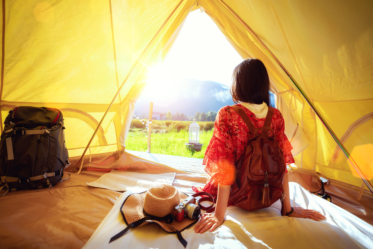 The Basic things You Need to Know About Choosing the Right Sleeping Bag