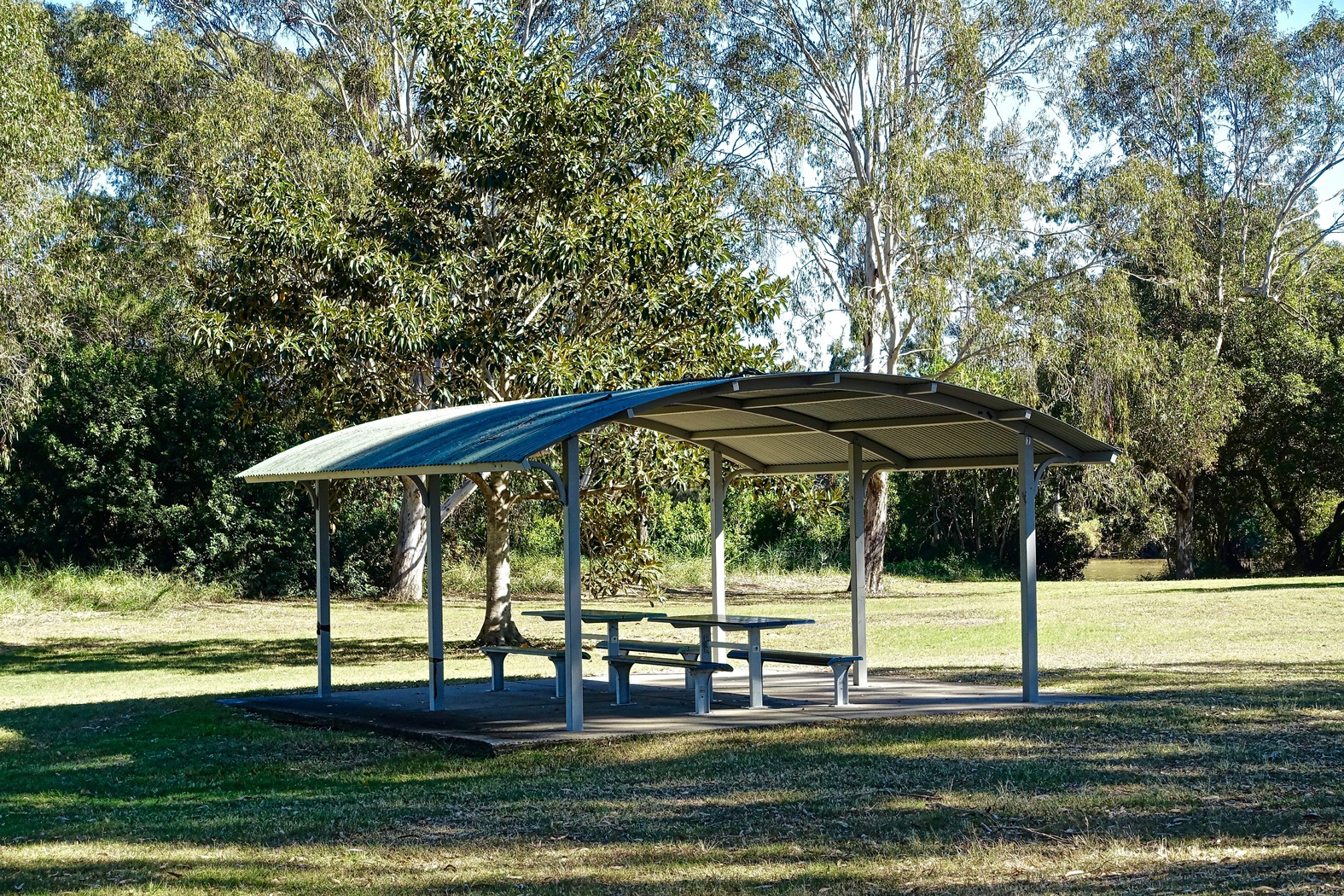 Crazy for Camping? Camping With A Screened Gazebo